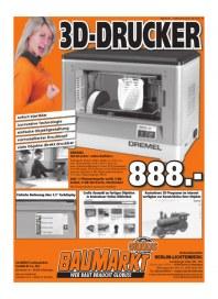 Globus Baumarkt Globus Baumarkt Prospekt KW 26 Juni 2015 KW26