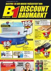 B1-Discount B1-Discount Prospekt KW 28 Juli 2015 KW28