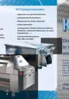 Prospekte Produkte der KVT GmbH (Quetschventile, Gaerbehaelter, Weinpressen)-Seite1