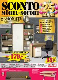 Sconto-Sb Sconto-SB Prospekt KW 31 Juli 2015 KW31