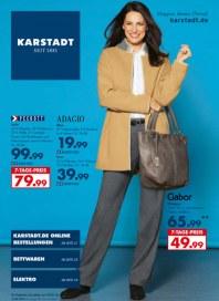 KARSTADT Karstadt Prospekt KW 37 September 2015 KW37
