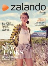 Prospekte Zalando Katalog 2012 Mai 2012 KW19