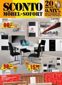 Sconto Möbel-Sofort Mai 2012 KW21 1