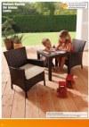 OBI Gartenmöbel-Seite24
