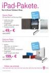 Telekom Shop iPAD Pakete-Seite1