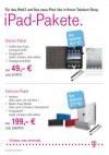 Telekom Shop iPAD Pakete-Seite2