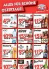 Hol ab Getränkemarkt Alles für schöne Ostertage-Seite1