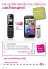 Telekom Shop Osteraktion!-Seite1