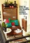 Ikea Begrüß deinen Platz im Freien! März 2012-Seite4