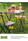 Ikea Begrüß deinen Platz im Freien! März 2012-Seite24