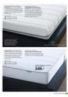 Ikea Matratzen im Jahr 2012-Seite9