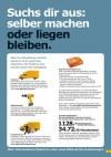 Ikea Matratzen im Jahr 2012-Seite35