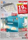 XXXL Möbelhäuser Zusätzlich 19 % MwSt geschenkt!-Seite21