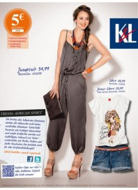 K&L Ruppert Trend. African Spirit April 2012 KW14