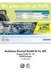 Volkswagen Aktionsangebote  im Frühjahr 2012-Seite12
