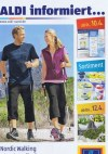 Aldi Süd Nordic Walking!-Seite1