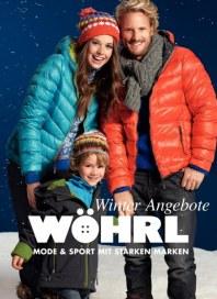 Wöhrl Winter-Angebote  2011/2012 Dezember 2011 KW50