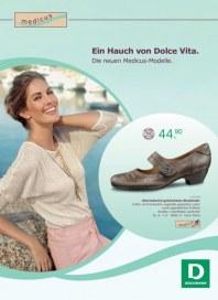 Deichmann Ein Hauch von Dolce Vita im Sommer 2012 März 2012 KW11