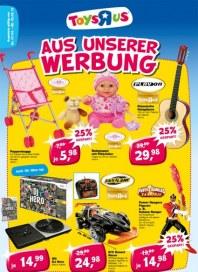 Toys'R'us Toysflyer April 2012 KW14