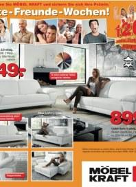 Möbel Kraft Gute-Freunde-Woche Februar 2012 KW09