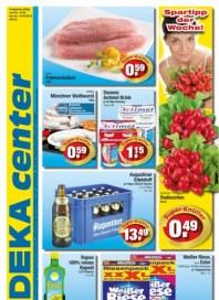 Edeka Spartipp der Woche April 2012 KW15