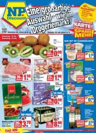 NP-Discount Eine großartige Auswahl - wie im Drogeriemarkt April 2012 KW15 3