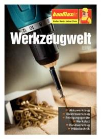 bauMax Werkzeugwelt 2012 Januar 2012 KW52