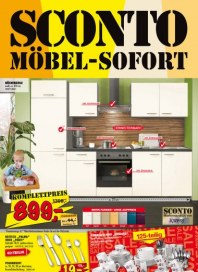 Sconto Sconto Toppreise April 2012 KW15