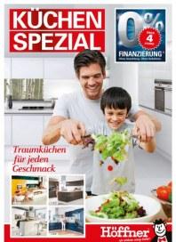 Höffner Küchen-Spezial April 2012 KW15