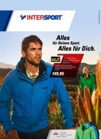 Intersport Aus Liebe zum Sport! Im Sommer 2012 März 2012 KW09