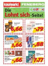Feneberg Die Lohnt sich - Seite April 2012 KW15