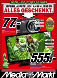 MediaMarkt Alles geschenkt April 2012 KW15