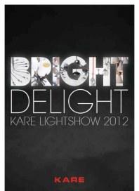 Kare Kare - Bright Delight 2012 Januar 2012 KW52