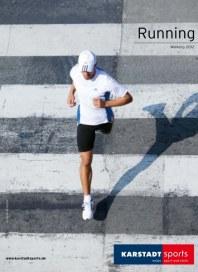 KARSTADT Karstadt Sport - Summer-Running 2012 Februar 2012 KW06