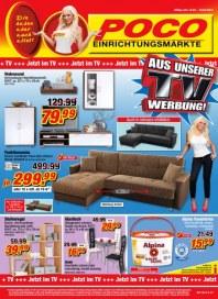 POCO Super Angebote aus unserer TV-Werbung April 2012 KW15
