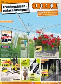 OBI Die Nr.1 für Ihren Garten April 2012 KW15 3