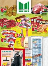 Marktkauf Super Angebote April 2012 KW16