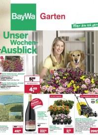 BayWa Unser Wochen-Ausblick April 2012 KW16