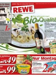 Rewe Bio-Qualität April 2012 KW16