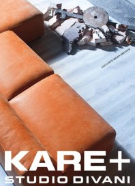 Kare Studio Divani! Im Sommer 2012 April 2012 KW16