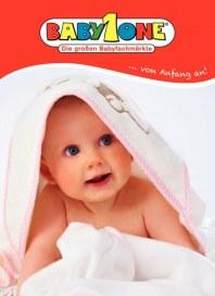 BabyOne BabyOne - Von Anfang an April 2012 KW16