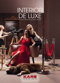 Kare Interior De Luxe April 2012 KW16