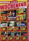 Norma Aktueller Wochenflyer-Seite15