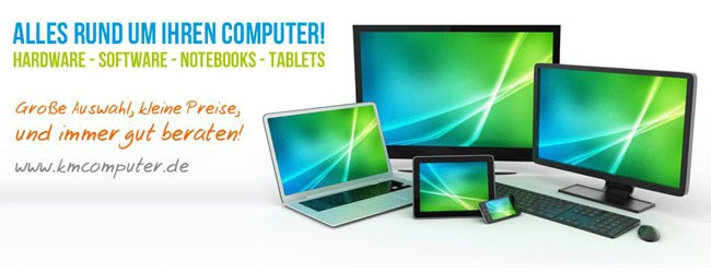 K&M Computer Angebote