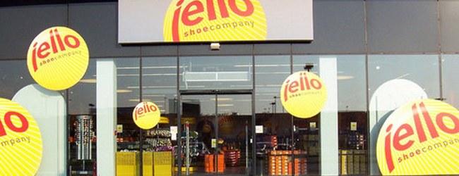Jello Shoe Angebote