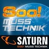 Saturn   Angebote logo