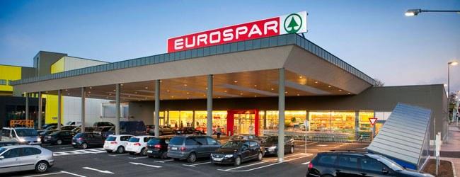 EUROSPAR   Angebote